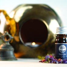 Magické oleje Space Aroma