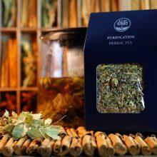 Magické bylinné čaje