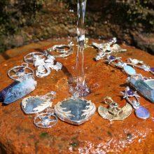 Amulety a Šperky z Avalonu