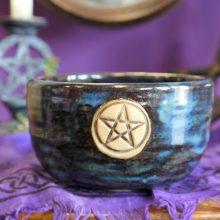 Pohanská keramika